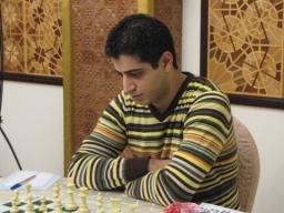 Ghaem Maghami, Ehsan - Iranian Chess Grand Master - 2