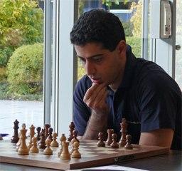 Ghaem Maghami, Ehsan - Iranian Chess Grand Master - 3