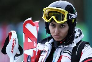 Marjan Kalhor