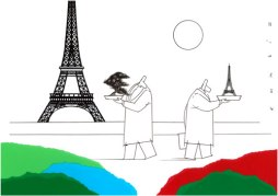 Kambiz-Derambakhsh-Paris-Cartoons-3