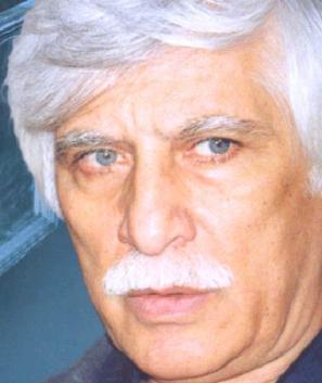 Bahram Beyzaie