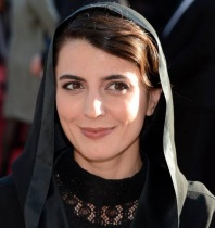 Hatami, Leila - Iranian actress 5 - 67th Cannes Film Festival 2014, Jury member