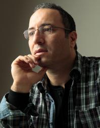 Mirkarimi, Reza - Iranian film director 3
