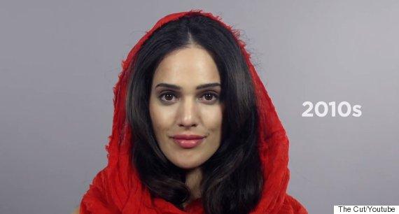 Iranian Woman 2010